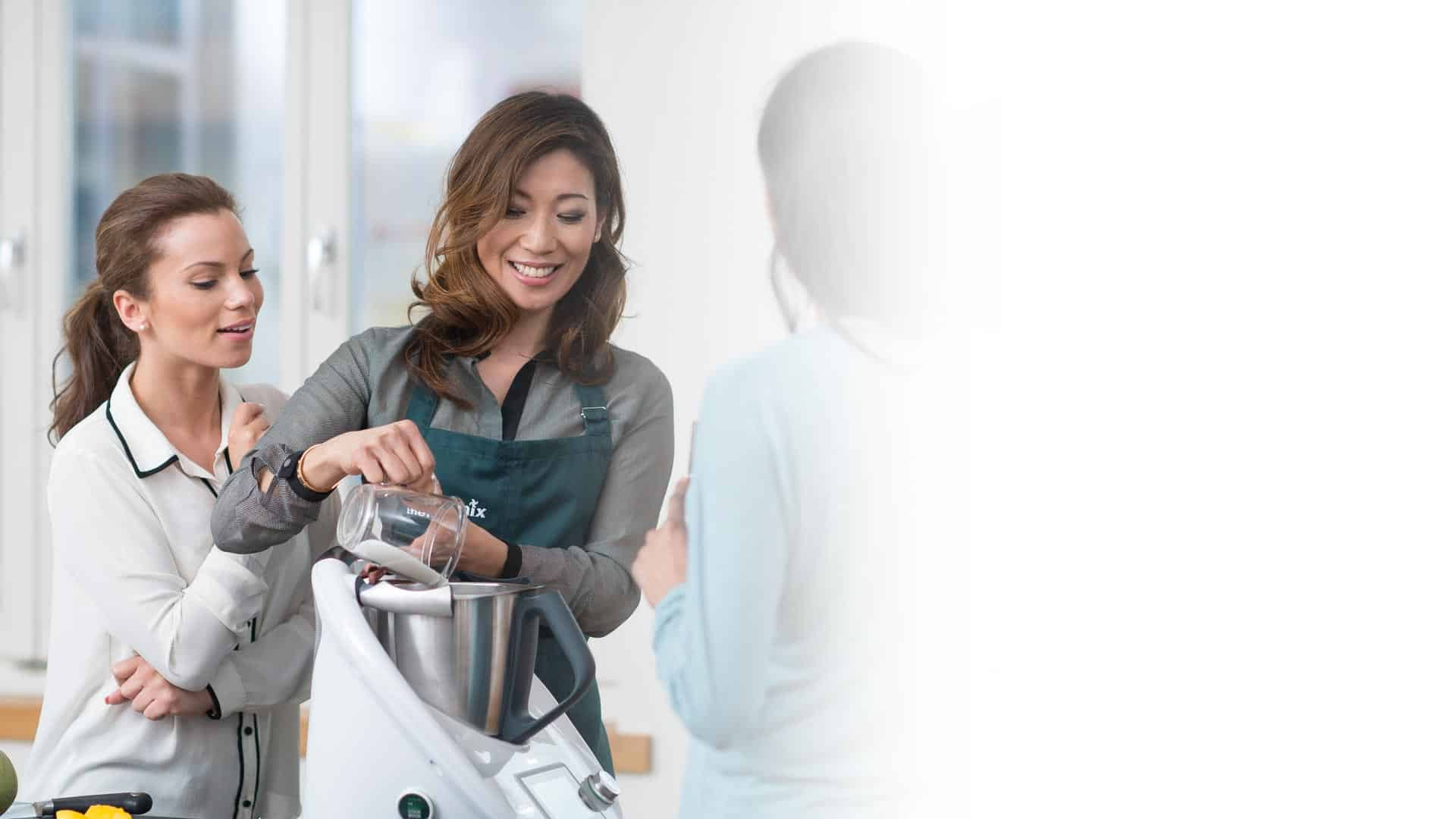 Host a Thermomix® Cooking Show
