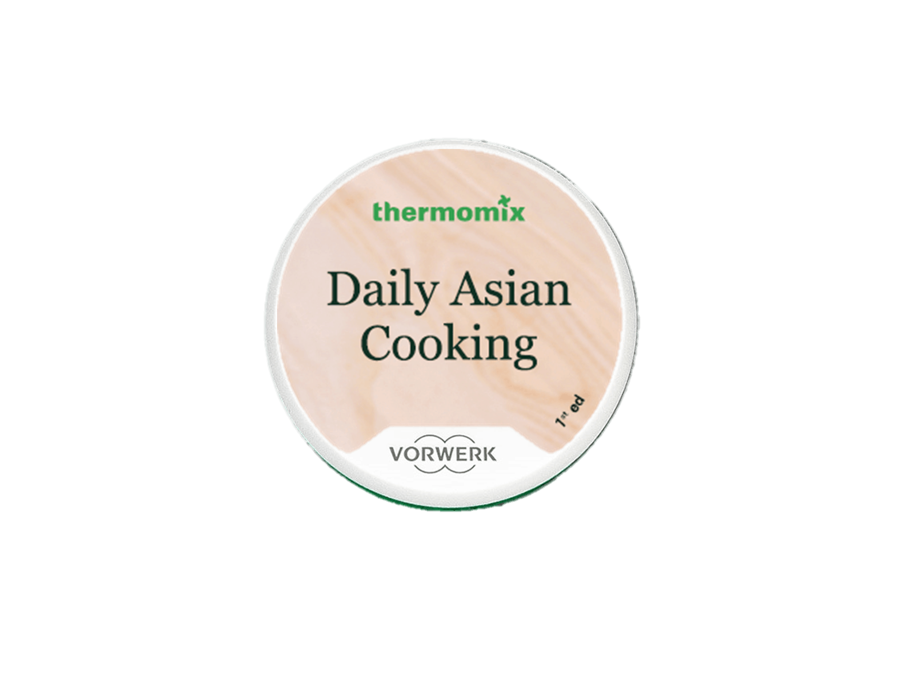 Thermomix Singapore Daily Asian Cooking Recipe Chip