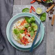 Tasty Asia Cook Book Pho