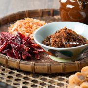 Thermomix Tasty Asia Cook Book XO Sauce