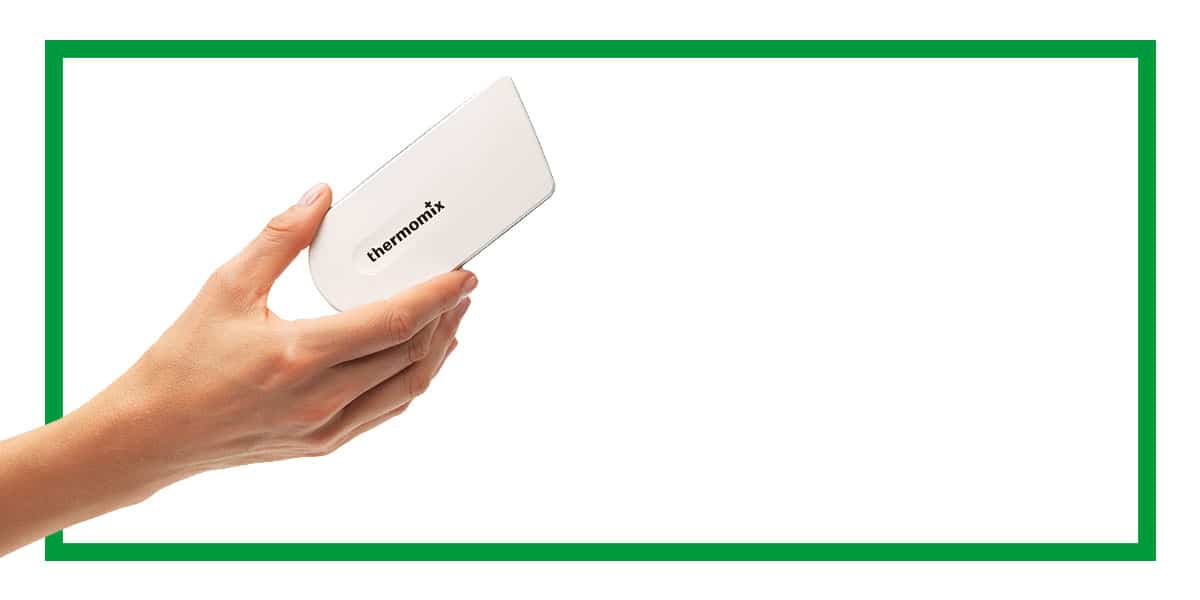 Thermomix® WiFi Cook-Key®
