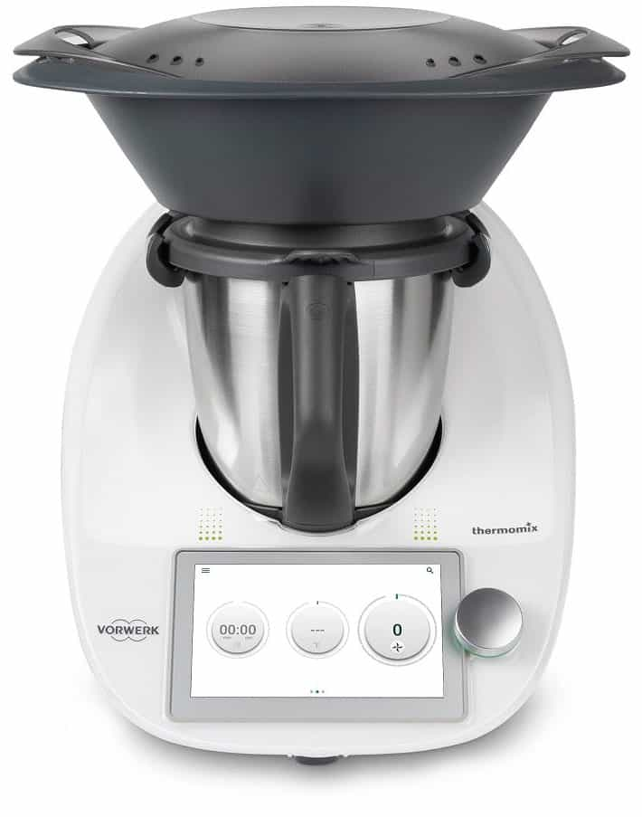 Thermomix Tm6 Product Warranty