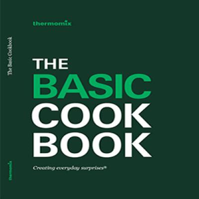 [TM 5] Basic Cookbook - English