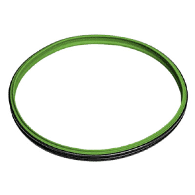 Green Cover Seal Silicone